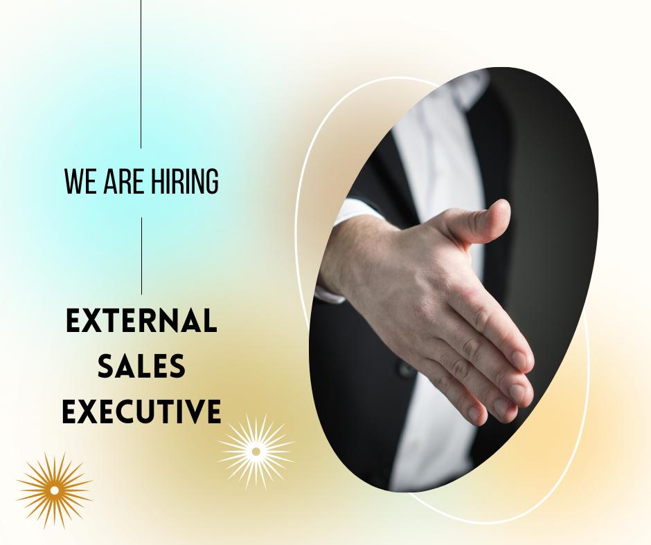 external sales