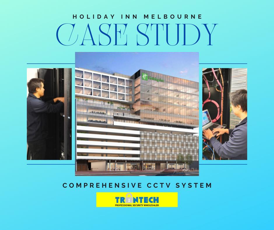 Case study Holiday Inn