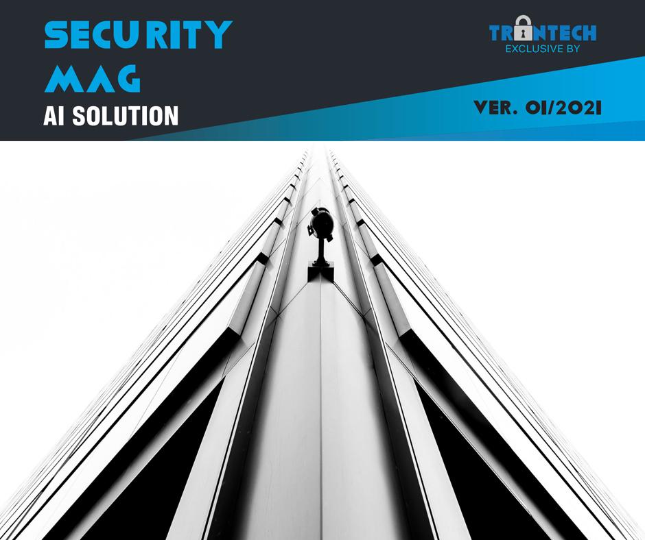 security mag trantech